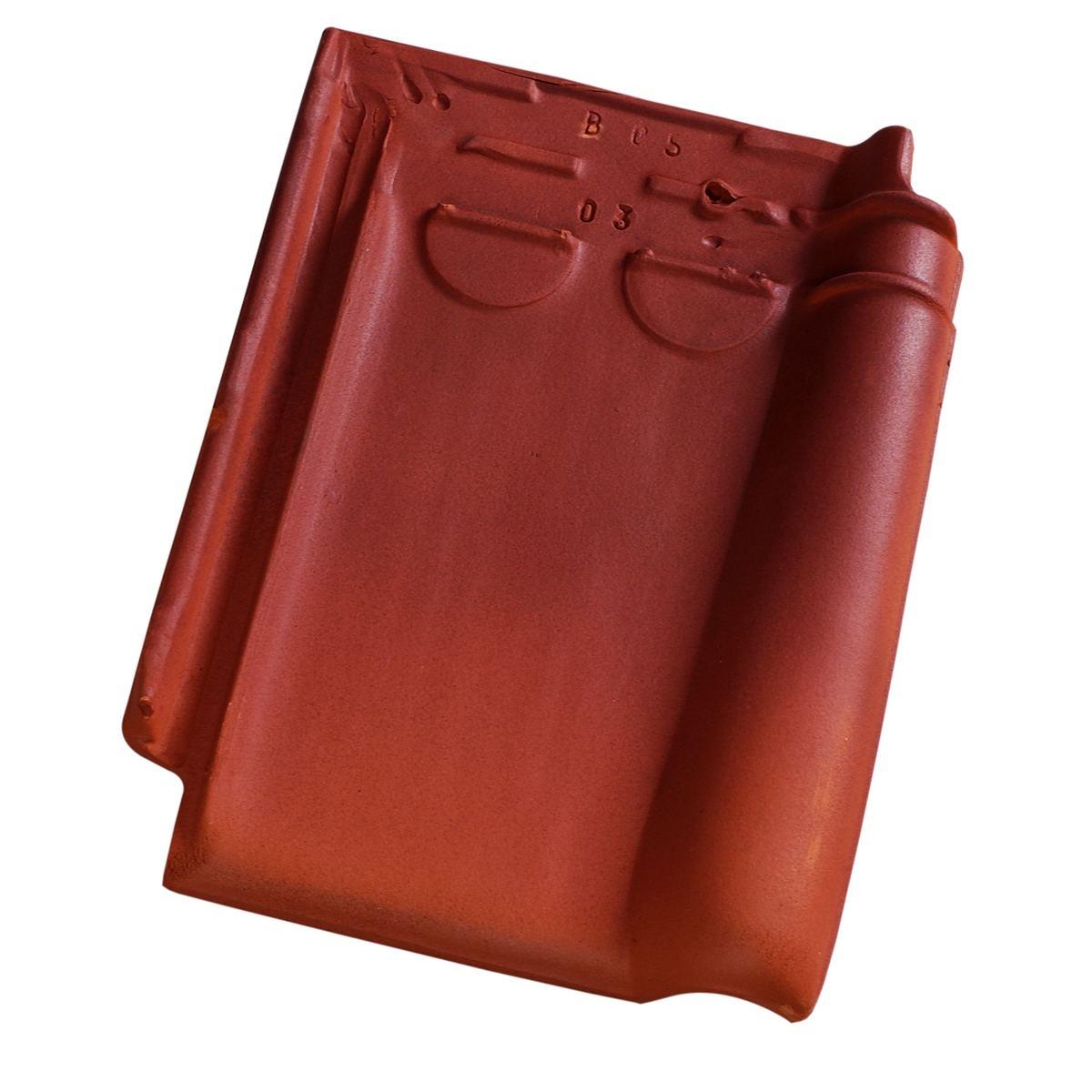 Koramic Ovh Vario Natuurrood Dakpan: Wienerberger Dakpan Tuile Du Nord 44 848 Amarant Engobe